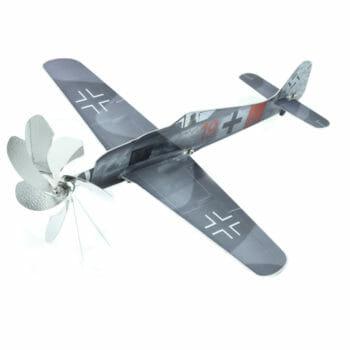 focke-wulf-190A-8-gartendekoration