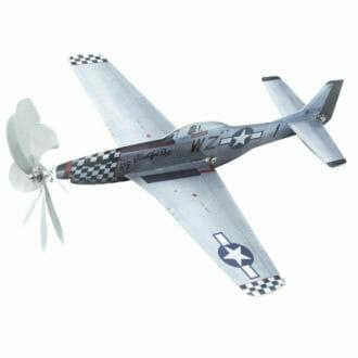 Mustang-p-51d