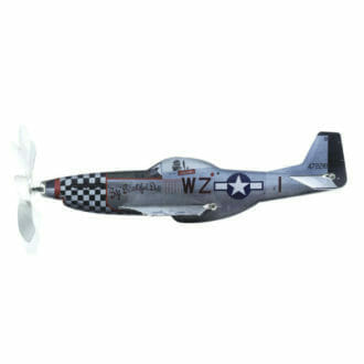 p-51D-mustang-flugzeug